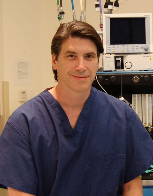 Dr. Donald J Waldrep MD, FACS
