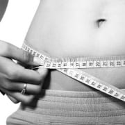 Belly Measuring after the Weight Loss