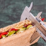 How to Take Back Control Over Your Diet